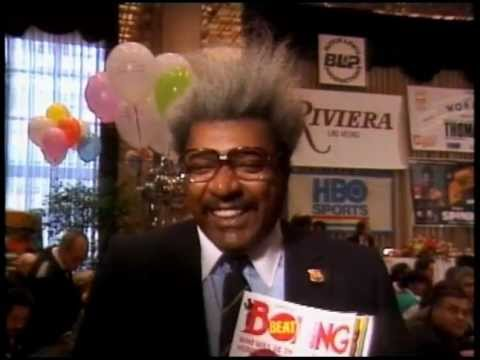 SportsCentury Don King