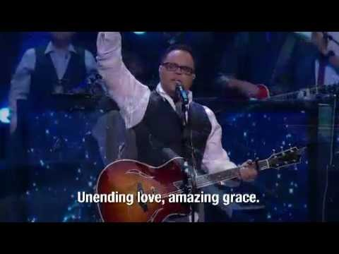 Lakewood Church Worship - 3/25/12 11am - Your Grace is Enough - Speechless - Amazing Grace