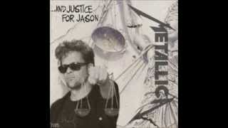 "Download Lagu Metallica  -  ""...And Justice For Jason""   Full Album (AJFA with enhanced Bassline) Gratis STAFABAND"