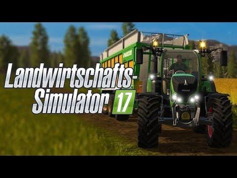 PS4 #51 [LIVE] Landwirtschafts Simulator 17 TGC Farm Futter für die Tiere besorgen