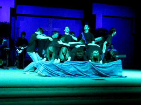 revelation Song Skit video