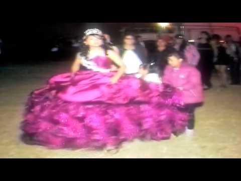 Mis Quince Addy Rivera Ozumbilla Guanajuato