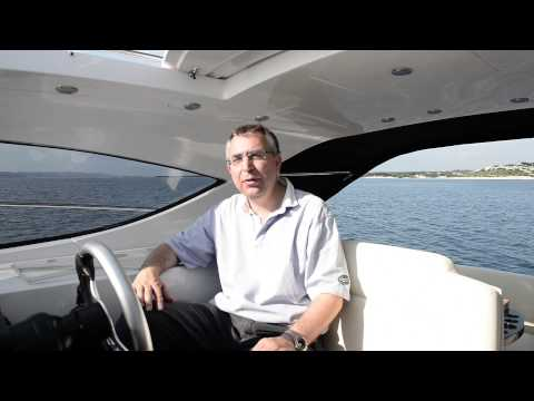 Motor Boats Monthly tests the Elan Power 30