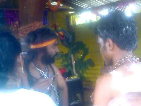 Sri Kaathu Muniswarar & Sri Kaathu Sanggili Karuppusamy ,rawang Part 4 video