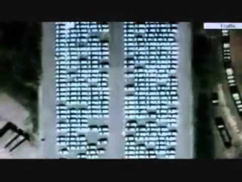 4,000+ HIDDEN U.N. Vehicles In Jacksonville, Florida (6/9/10) (++& CALIF.) HAVE BEEN MOVED!!!