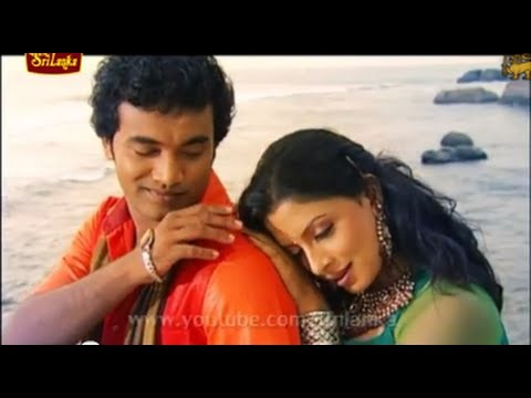 Rantharu Teledrama Theme Song ~ Original Official Video Song video