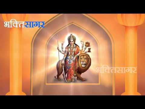 Shri Mata Ji Bhajan - Hey Maiya De Lakshmi Vardan By Sarita Ji Joshi video