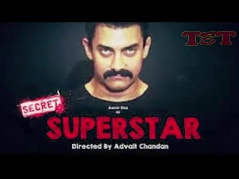 REVEALED! Aamir Khan To Play A Musician In His Upcoming Bollywood Movie Secret Superstar