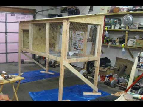 Rabbit Hutch  Slideshow