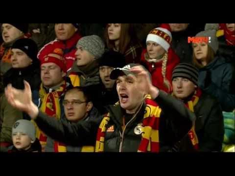 Матч-ТВ о ФК Арсенал
