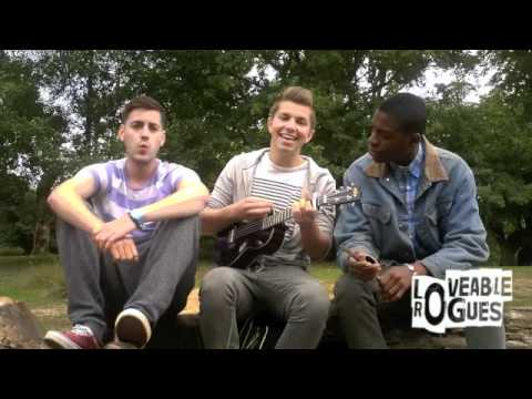 Ed Sheeran - The A Team (loveable Rogues Cover) video