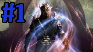 Skyrim Dragonborn DLC Gameplay Walkthrough Part 1 With Commentary Xbox 360 Gameplay