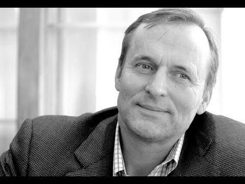 John Grisham: Child Porn Is Not So Bad. Give Old White Guys A Break! video