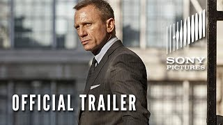 Skyfall - SKYFALL - Official Trailer