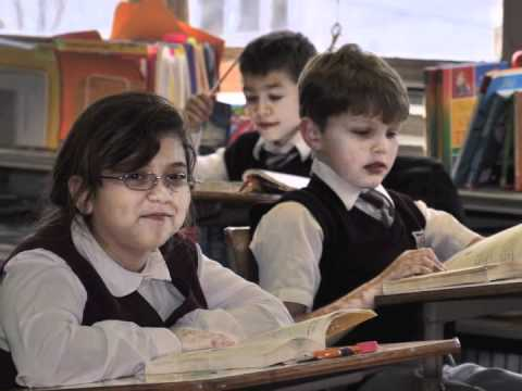 Save Sacred Heart of Jesus School - 11/25/2010