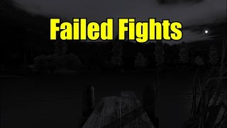 Failed Fights | DayZ Mod Vanilla | Ep 5