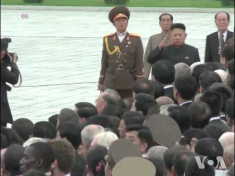 UN Commission Accuses North Korea of Crimes Against Humanity