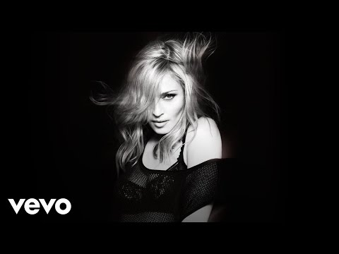 Madonna - Girl Gone Wild video