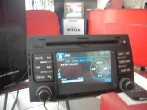 Central Multimidia Hyundai I30 Tv Digital Tela Hd Youtube