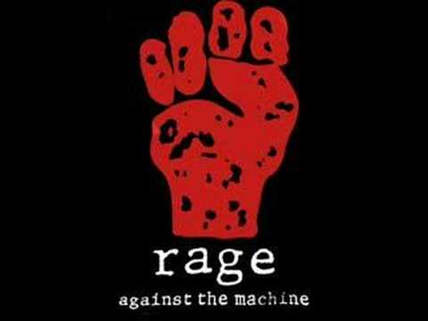 Rage Against The Machine - Beautiful World