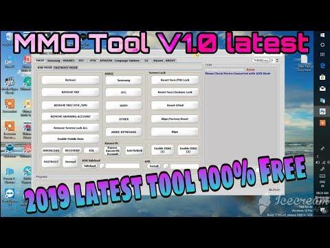 MMO TOOL V1.0 Latest | Remove screen, lock, mi account,Frp All lock remove, #1