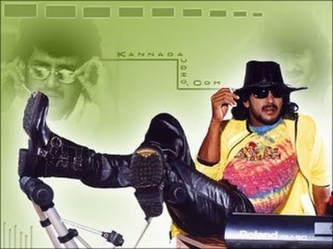 Hollywood - Full Length Telugu Movie - Upendra - Felicity Mayson...