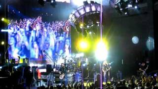Nickelback - Too Bad - LIVE - Denver, CO - 08/25/09