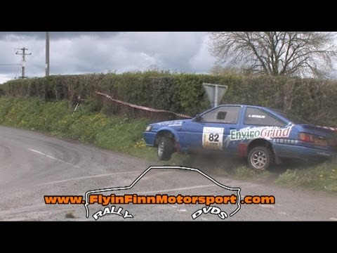 Monaghan Stages Rally 2012 (FlyinFinnMotorsport.com)