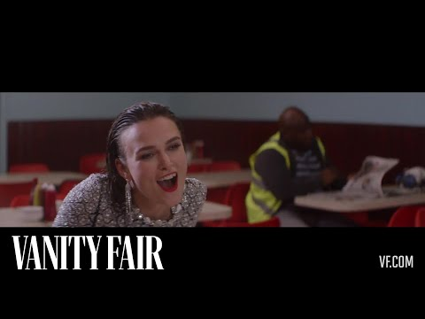 "Subscribe for more: http://vnty.fr/1yNomg4 | Don't miss Keira Knightley's fake orgasm (a la ""When Harry Met Sally"") in Episode 3. It's up and at 'em, folks, as our brave adventurers try..."