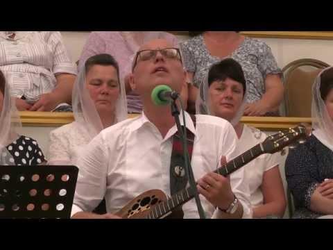 Песня - Я не знаю что уже было бы со мной / Сергей Брикса / Церковь Спасение
