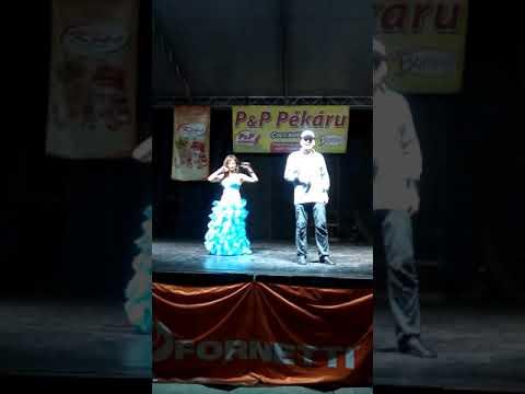 Komáromi Pisti   koncert részlet
