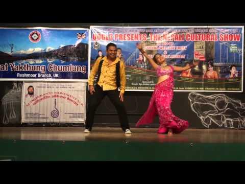 media gita rai shankar bc nepali look dance