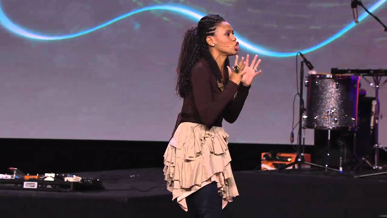 Pink Impact 2011 Priscilla Shirer Be Fearless Part 1
