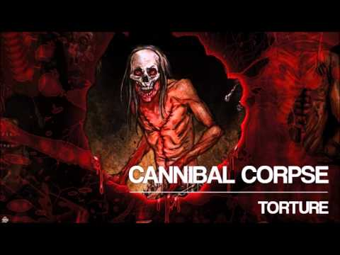 Cannibal Corpse - Sarcophagic Frenzy