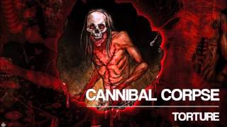 Watch Cannibal Corpse Sarcophagic Frenzy video