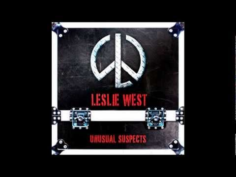 Leslie West - Mudflap Mama (feat Slash)