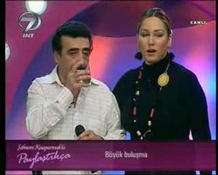 HAKKI  Bulut ve oglu zbey canl yaynda 10 Kasm 2005