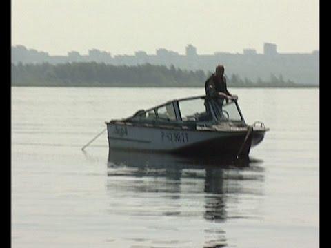 права на лодку челны