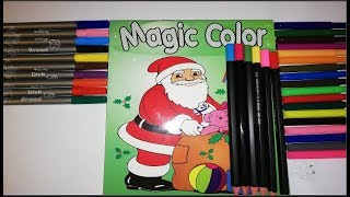 Magic Coloring Wıth for Kids Nursery Rhymes for kids Song For Babies
