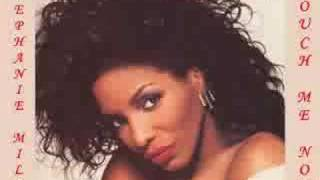 Watch Stephanie Mills Touch Me Now video
