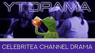 CALLING OUT ALL CELEBRITY TEA & GOSSIP CHANNELS!!! (Be Careful How You Present Your Brand...)