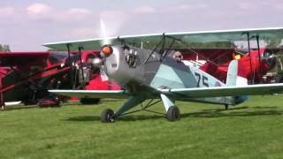 Sights & Sounds at the 2009 AAA/APM Invitational Fly-in Part #2