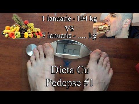 BRomania - Dieta Cu Pedepse #1
