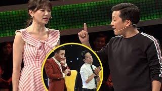 """Trường Giang """"mâu thuẫn"""" với Hari Won,có mối quan hệ """"bằng mặt không bằng lòng""""với Trấn Thành?"""