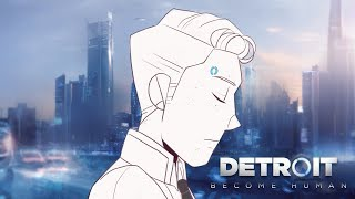 I am not a robot | Detroit Become Human - DBH Animatic