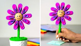 20 AMAZING DIY CRAFTS FOR YOUR ROOM
