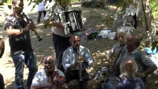 Kostas Halkias - Anastasia - Mastorohoria-Konitsa 8/15/2011