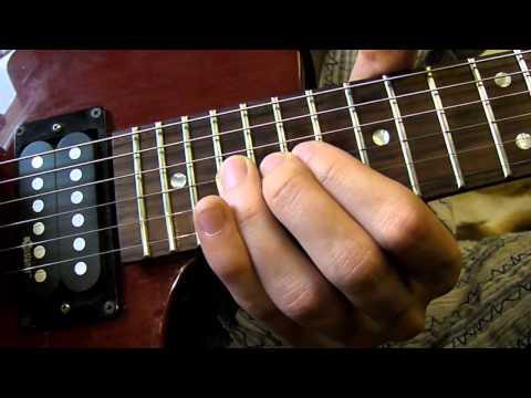 Dżem - Sen O Victorii Solo - Lekcja Gitarowa