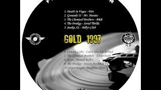 Floyd the Barber -  Big Beat & Breakbeat mix (vol 1)