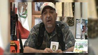 Servando Gómez, La Tuta: El último templario